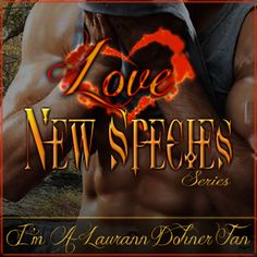 New Species Series by Laurann Dohner