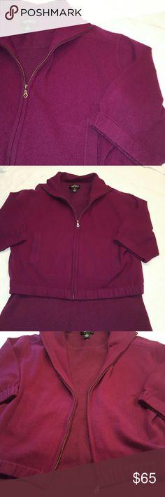 THINK FALL🍁 Ralph Lauren Cashmere Sweater Set M | Cashmere ...