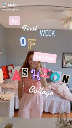 Fashion Design Sketchbook, Fashion Design Portfolio, Fashion Sketches, Student Fashion, School Fashion, Fashion Sewing, Diy Fashion, Fashion Drawing Dresses, Vlog