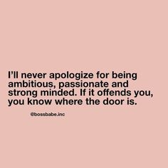 Image about pink in boss babe quotes by shxvxnn Quotes To Live By, Me Quotes, Motivational Quotes, Inspirational Quotes, Girly Quotes, Qoutes, This Is Your Life, Queen Quotes, Wise Words