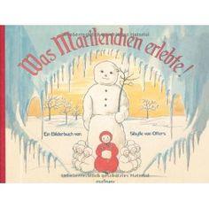 Izzy is learning German! Was Marilenchen erlebte!