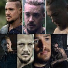 The Last Kingdom Cast, Uhtred Of Bebbanburg, Alexander Dreymon, Gorgeous Men, Beautiful, Jon Snow, Handsome, It Cast, Guys