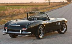 bmw 507 roadster - Google-søk