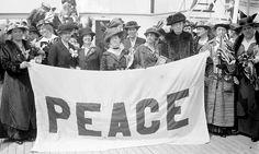 "Emily Greene Balch, ""Toward Human Unity"" | Library of America"