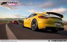 There's big video gaming news this week coming out of the New York International Auto Show. A longtime flirter with the Forza Platform but unfortunate irregular, Porsche confirmed it will begin a new long-term relationship with