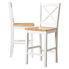 Reduce Sally 24 Bar Stool (Set of by August Grove Bar Stool Chairs, Wood Bar Stools, Swivel Bar Stools, Room Chairs, Kitchen Stools, Kitchen Dining, Kitchen Island, Furniture Styles, Dining Furniture