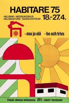 #habitare2015 #design #sisustus #messut #helsinki #messukeskus #habitare15 Helsinki, Design