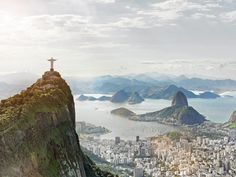 50 Most Beautiful Cities in the World | Condé Nast Traveler Beautiful Places In The World, Most Beautiful Cities, Pictures Of Christ, Brazil Travel, Adventure Is Out There, Natural Wonders, Monument Valley, Travel Photography, Places To Visit