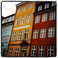 Christianshavn, Copenhagen.