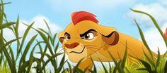 """The Lion Guard est une série dérivée du """"Roi Lion"""" qui arrivera sur la chaîne Disney Junior en novembre 2015. Bonne ou mauvaise nouvelle ?"""