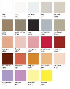 May Color Palette