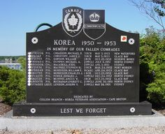 INTERNATIONAL: Under Louis St. Laurent's rule, Canada supplied the third largest amount of troops to the Korean war, through the United Nations.