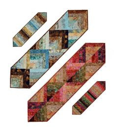 quilted table runner patterns | Shop | Category: Quilt and Table Runner Patterns | Product: Pattern ...