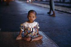 Burma   Steve McCurry - Rangoon, Myanmar/Burma