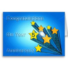 Employee anniversary card 3 years of service red card business employee anniversary card 3 years of service red card business greeting cards and gifts pinterest anniversaries and cards m4hsunfo
