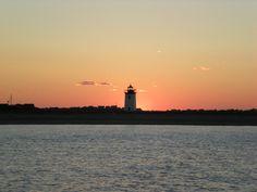 Sunset, Provincetown, MA Cape Cod 2010