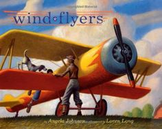 Wind Flyers by Angela Johnson,http://www.amazon.com/dp/068984879X/ref=cm_sw_r_pi_dp_iB5Hsb1BJPY6QNW7