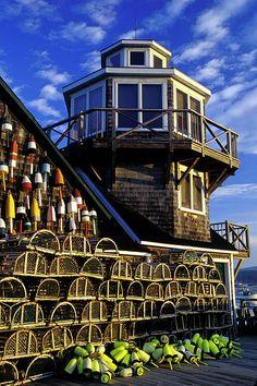 Maritime Lookout - Acadia National Park, Maine (By Dave Mills) Acadia National Park, National Parks, Monuments, Acadia Maine, Maine Lighthouses, Desert Island, Rhode Island, Architecture, East Coast