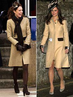 ^ wore it better Kate Middleton, Pippa Middleton Pippa Middleton Style, Kate Middleton Family, Kate Middleton Photos, Kate And Pippa, Kate Dress, Princess Kate, Princess Katherine, Queen Kate, Royal Dresses