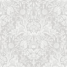 Bexley Grey wallpaper by Albany
