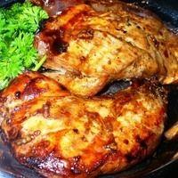 Grilled Turkey Breast Tenderloins (or Pork Tenderloins) with Asian Marinade Recipe - CookEatShare