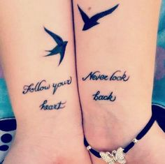 Cute Tattoo on We Heart It