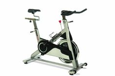 Spinner Sprint Premium Authentic Indoor Cycle by Mad Dogg - Spin Bike with Four Spinning DVDs - http://fitness-super-market.com/?product=spinner-sprint-premium-authentic-indoor-cycle-by-mad-dogg-spin-bike-with-four-spinning-dvds