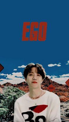꯱ꪋ🌹᭠᭄᭄ི — EGO wallpapers Like or rt Vlive Bts, Bts Bangtan Boy, Bts Boys, Bangtan Bomb, Foto Bts, Jung Hoseok, K Pop, Mixtape, Bts Backgrounds