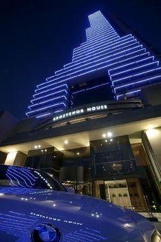 #Grosvenor_House_Hotel in #Dubai, #United_Arab_Emirates #UAE http://directrooms.com/uae/hotels/grosvenor-house-hotel-dubai-2904.htm