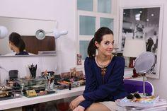 Vogue Extras de Beleza Vic Ceridono - Iluminador by camila guerreiro