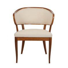 #1075 Loungechair by Carl Malmsten