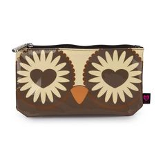 Loungefly Wallet Coin Bag Owl  Pencil Case Purse Clutch Cosmetic #Loungefly #CoinPurse