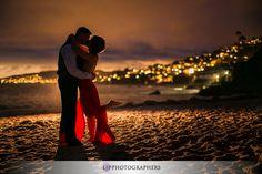 Laguna Beach Engagement | Rob and Sheila