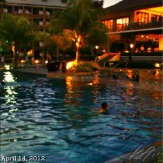 Night Swimming-Done