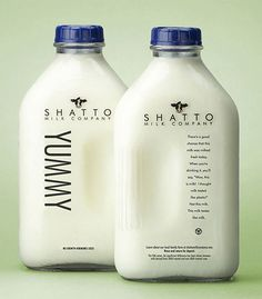 Milk Shatto - local milk. You can also take a tour of their factory and taste their different milk flavors!