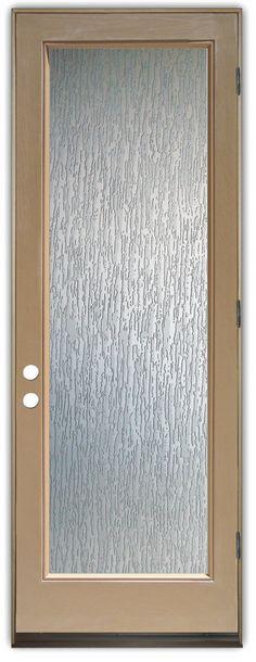 Rain Glass Privacy Pocket Door Our Kids Bathroom