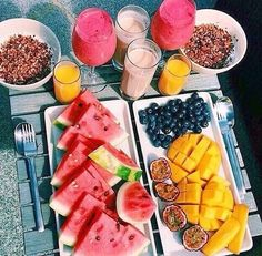 fruit, food, and healthy