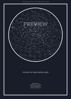 Was it your first kiss the birth of a child or that moment you custom star map midnight blue negle Images