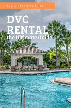 DVC Rental - the Ultimate GuidePlanning The Magic You're looking to save a lot of money on your next trip (or first trip) to a Disney Resort, Disney Vacation Club, Disney Vacation Planning, Disney World Planning, Family Vacation Destinations, Great Vacations, Cruise Vacation, Disney Vacations, Disney Trips, Disney Cruise