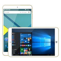 [$89.00] ONDA New V820w Dual OS Tablet, ROM: 32GB
