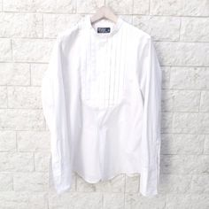 Vintage Shirts【POLO RALPH LAUREN】| RUMHOLE beruf - Online Store 公式通販サイト