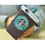 Starbucks Ice Cream Cover