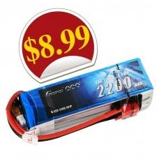 R c heli / rc helicopter lipo battery 2200mah 3s 25c for 450 size helicopter and rc airplane.