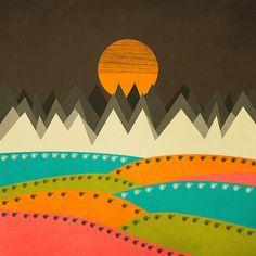 Textures/Abstract 122 Art Print