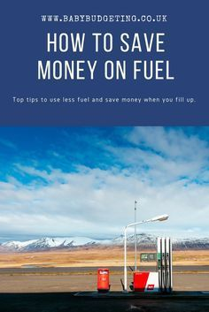 How to save money on petrol How to save fuel, my top tips for using less petrol and paying less at the pump.- save money on petrol and use less and keep your costs down Ways To Save Money, Money Tips, Money Saving Tips, Money Hacks, Money Savers, Life On A Budget, Family Budget, Save Fuel, Finance Blog