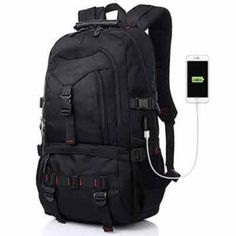 0b2d7fc0aa92 Top 10 Best Travel Laptop Backpacks In 2019 Reviews - Update