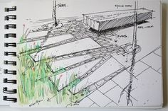 Sustainable urban drainage BCA Landscape