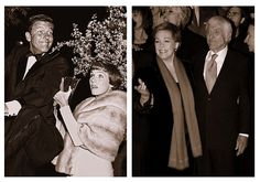 :) Dick Van Dyke  Julie Andrews: The Mary Poppins premiere 50 years ago vs. 3 days ago at Mr. Banks premiere #funny #silly #humor - Check out loads of funny viral images.