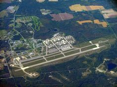 MAINE - Loring Air Force Base