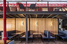 Gallery of EL MAMA & LA PAPA Bar Restaurant / El Equipo Creativo - 17